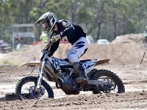 Riders injured during motorcross event at Echo Valley