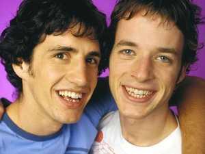 When Hamish met Andy: How it all began