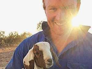 Goat industry helped family farm prosper