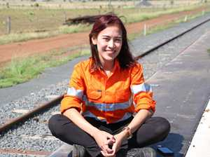 City girl finds dream job in red meat sector