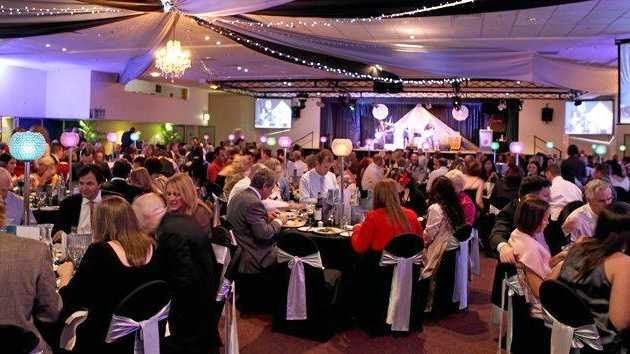 Entries are open to the Coffs Harbour Chamber of Commerce's Sunnys Business Awards.