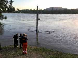 FLOOD LATEST: BOM revise and reduce Rockhampton flood height