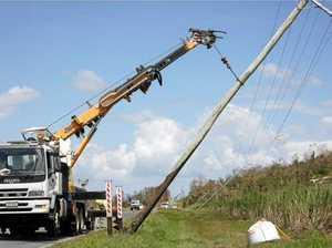 REVEALED: Suburb breakdown for power restoration