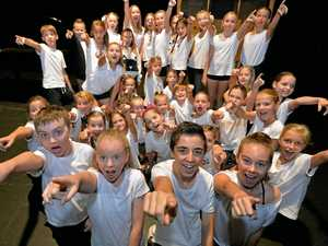 Coast kids star in Wizard of Oz production these holidays