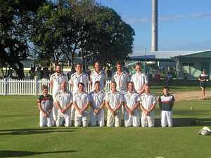 Mackay Cricket knock TC Debbie for six