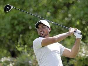 Day leads Aussie charge at Masters
