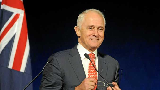 The latest Newspoll spells trouble for Prime Minister Malcolm Turnbull.