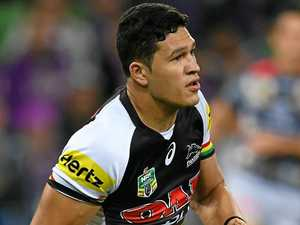 New deal for young Panthers star