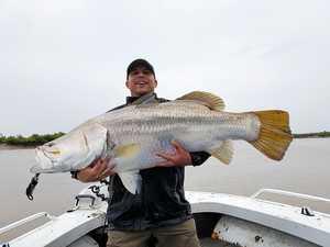 Barra bonus sure to hook more fishers