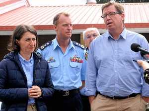 Premier puts Insurers on notice after floods