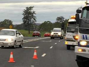 Gympie drivers are 'the worst' and a highway menace