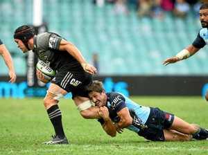 Waratahs task gets tougher as Hurricanes recall All Blacks