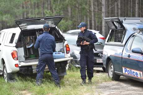 Body found at Caboolture confirmed as Samuel Thompson | Observer
