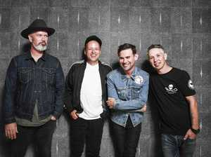 Grinspoon announces 27-date national tour