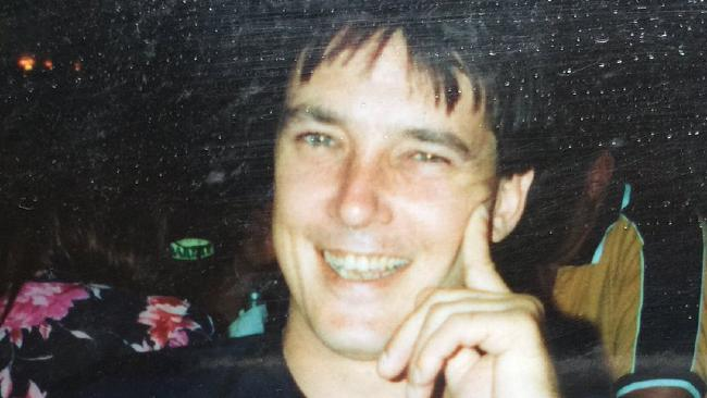 Mark Austin, aged 45, was found dead in his flooded caravan in Mulwillumbah, NSW, following severe flooding in the area.