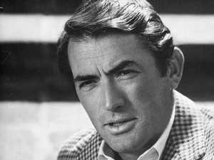 Remembering Academy Award winner Gregory Peck