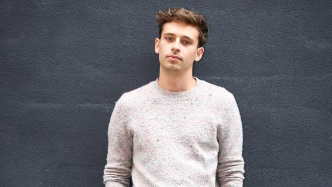 Harley Streten aka Flume has cleaned up at the APRA Awards.