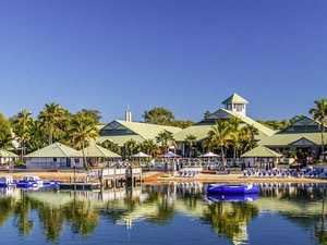 Novotel Twin Waters resort on the Sunshine Coast has officially been put on the market.