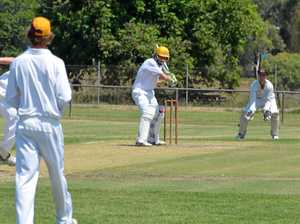 Neuendorf cleans up Lockyer cricket awards