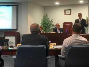 End of an era as council CEO says goodbye