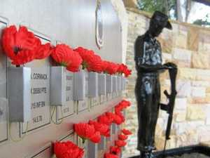 Call to arms to build Warwick memorial