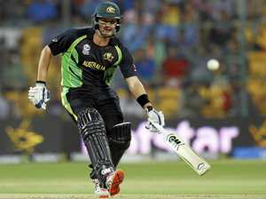 Shane Watson to skipper IPL side Bangalore