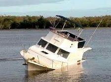 'Dead unlucky': Cyclone Debbie claims 34-foot boat