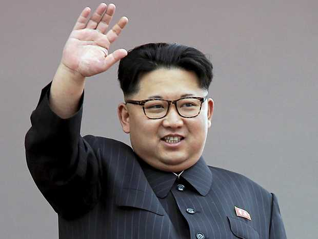 North Korean Defector: Kim Jong Un Would Launch Nuclear Weapons First Strike