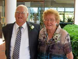 Marriage bliss 60 years on