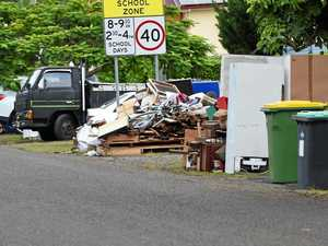 Vinnies launch flood appeal for Northern Rivers