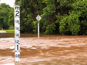 UPDATE: Flood watch issued for Gladstone catchments