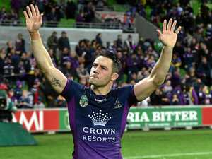 Where Cooper Cronk could end up in 2018