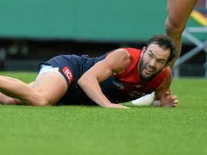 Demons lay down the law to suspended duo