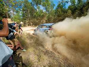 Rally Australia tickets up for grabs