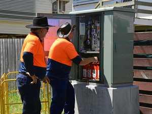 1000 lucky homes narrowly miss having phones, internet cut-off