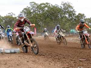 Chinchilla club revs up for weekend motocross