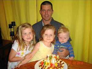 Campaign for husband of family lost in river tragedy