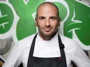 Ten backs George Calombaris amid pay fiasco