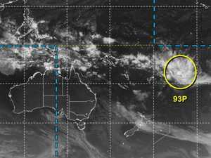 BOM watch system closely, but no Cyclone worry yet