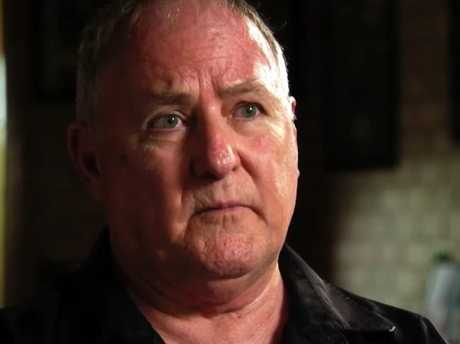 Former One Nation president Ian Nelson tells Four Corners the party is led like 'dictatorship'.