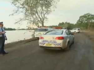 Three feared dead in Tweed River