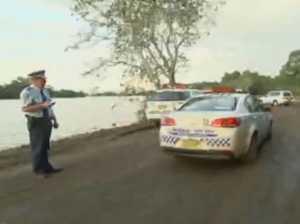 Three feared dead in Tweed River