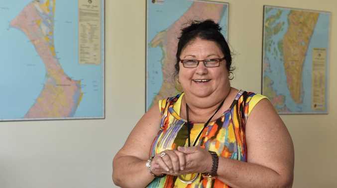 Christine Royan (Sec. Butchulla Aboriginal Corporation).