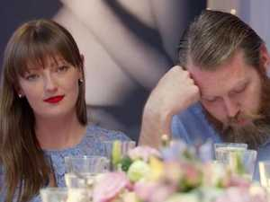 MKR recap: 'Just leave me the f**k alone'
