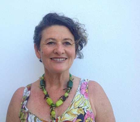 BREAST CANCER: Occupational Therapist Denise Stewart