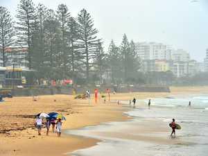 Gloomy week of ex-cyclone Debbie's final cold shoulder