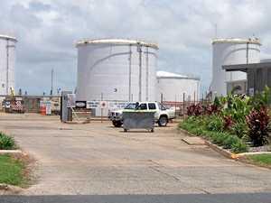 Global energy giant snaps up Mackay diesel terminal
