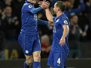 Leicester City defeat piles pressure on Sunderland
