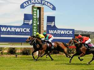 Warwick Turf Club secures another TAB meeting
