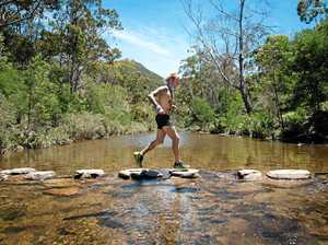 Bundy local to run Australia's 'gnarliest' ultra marathon